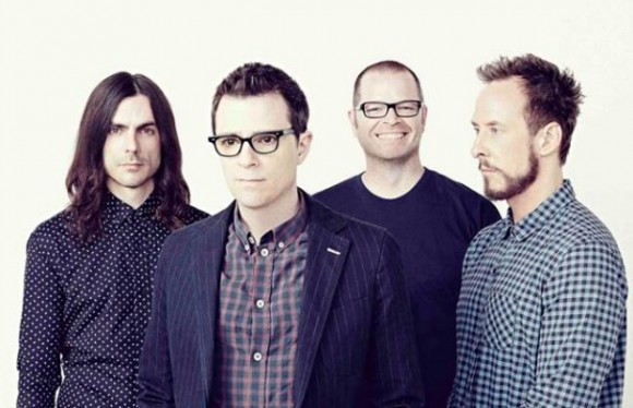 Weezer Announces New Album The White Album For April 2016 Release