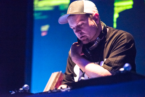 DJ Shadow Announces New Double Album Our Pathetic Age with Special Guests Run the Jewels, Nas, Paul Banks, De La Soul and More