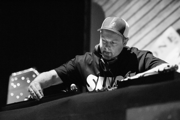 "DJ Shadow Announces Spring 2020 Tour Dates and Shares New Video for ""Slingblade"""