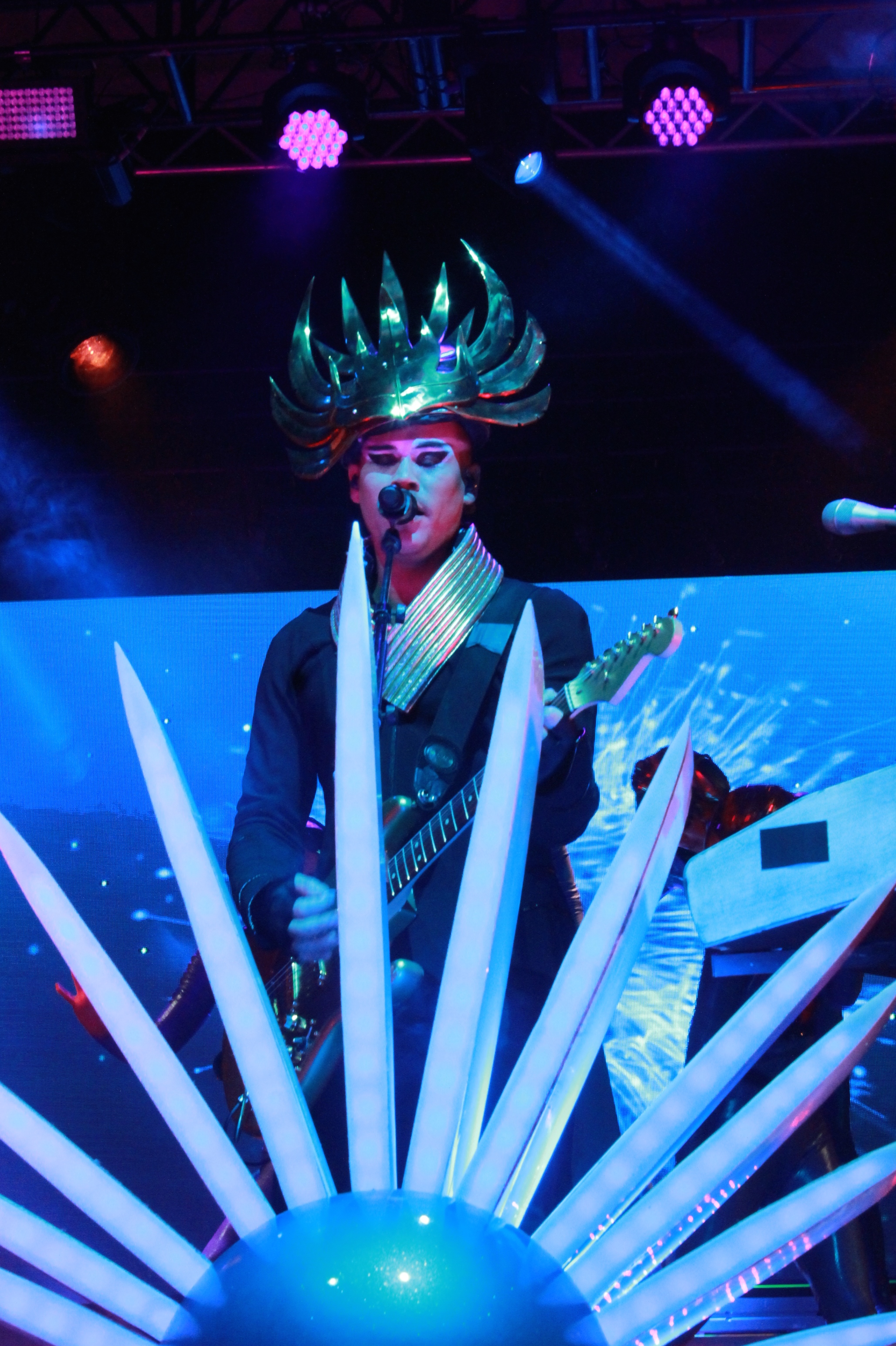 Empire Of The Sun Announce Fall 2015 Tour Dates