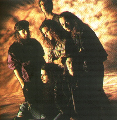 Temple of the Dog Consider Making New Music