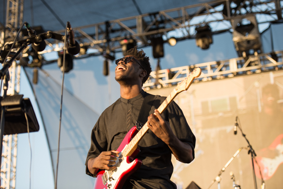 MusicNOW Announces 2020 Lineup Featuring Aaron Dessner's Big 37d03d Machine, Feist and Moses Sumney