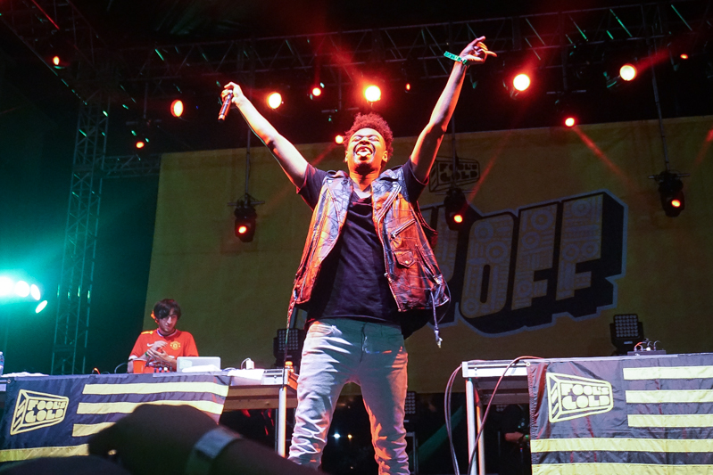 e2d2caedb8b02 Danny Brown Announces New Album U Know What I'm Sayin? Produced by Q ...