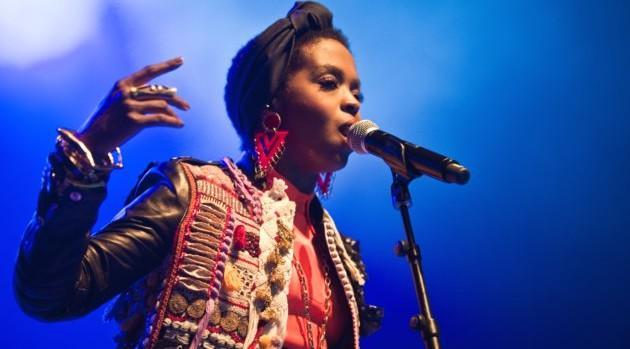 Lauryn Hill: Small Axe Concert Series @ The Cutting Room 3/14