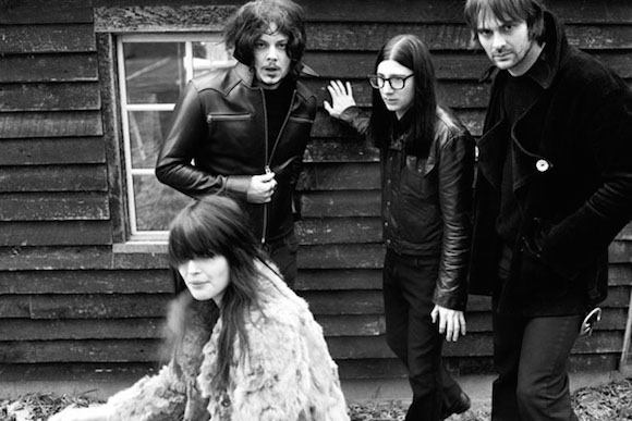 """WATCH: The Dead Weather Release New Video for """"I Feel Love (Every Million Miles)"""