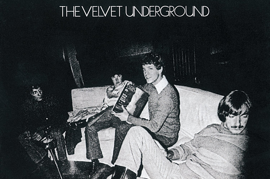 The Velvet Underground Experience Kick Off Week @ 718 Broadway 10/10 - 10/13