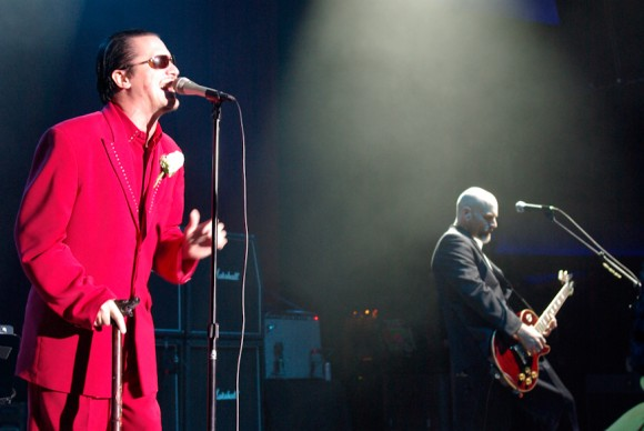 Faith No More Announce Spring 2015 Tour Dates