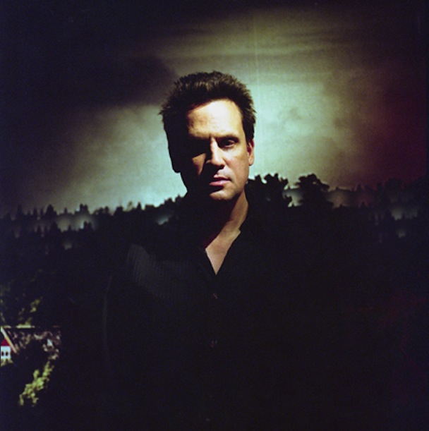 "LISTEN: Mark Kozelek Releases New David Bowie Cover ""Win"" Featuring Mike Patton"