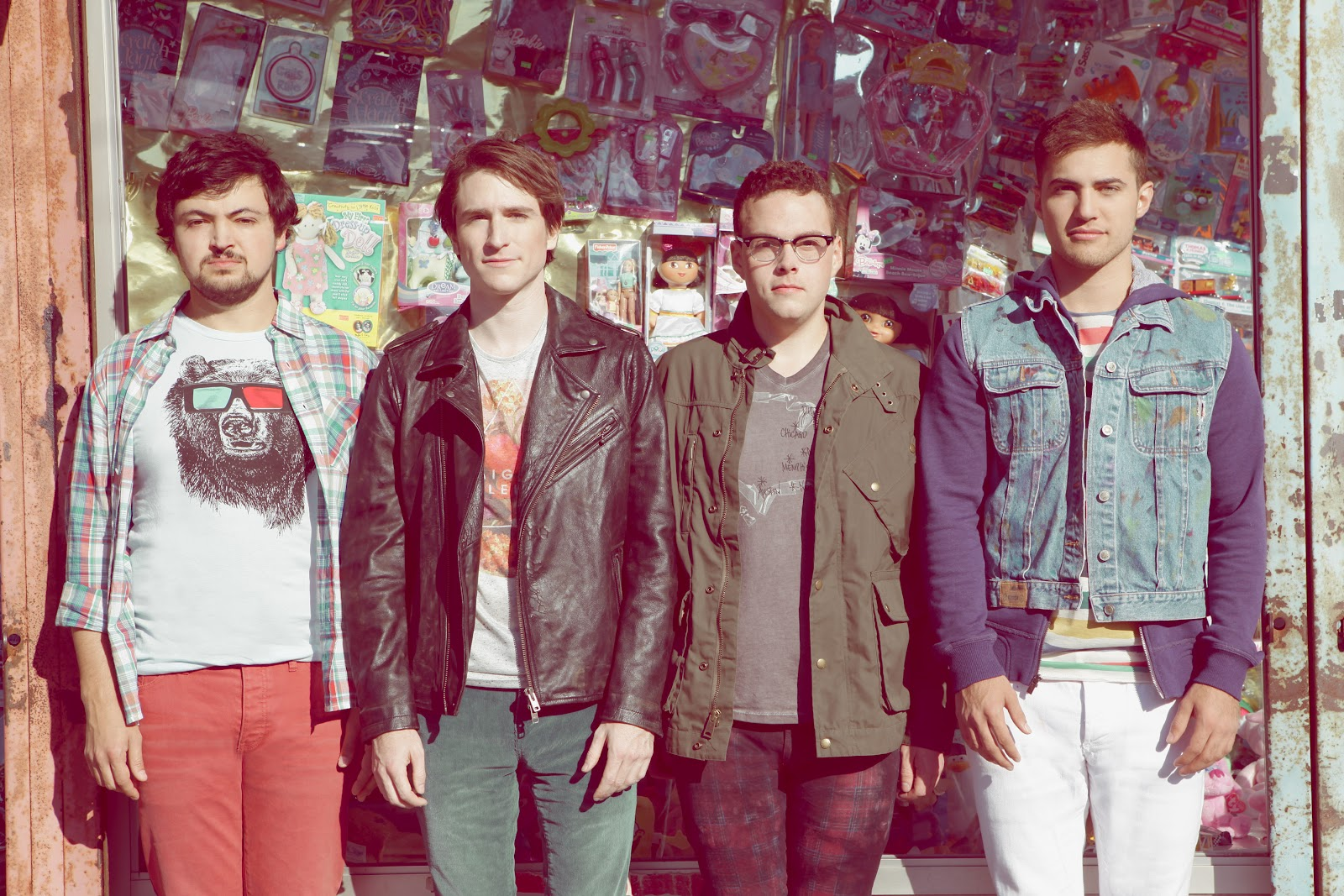 Walk The Moon @ ACL Live 2/1