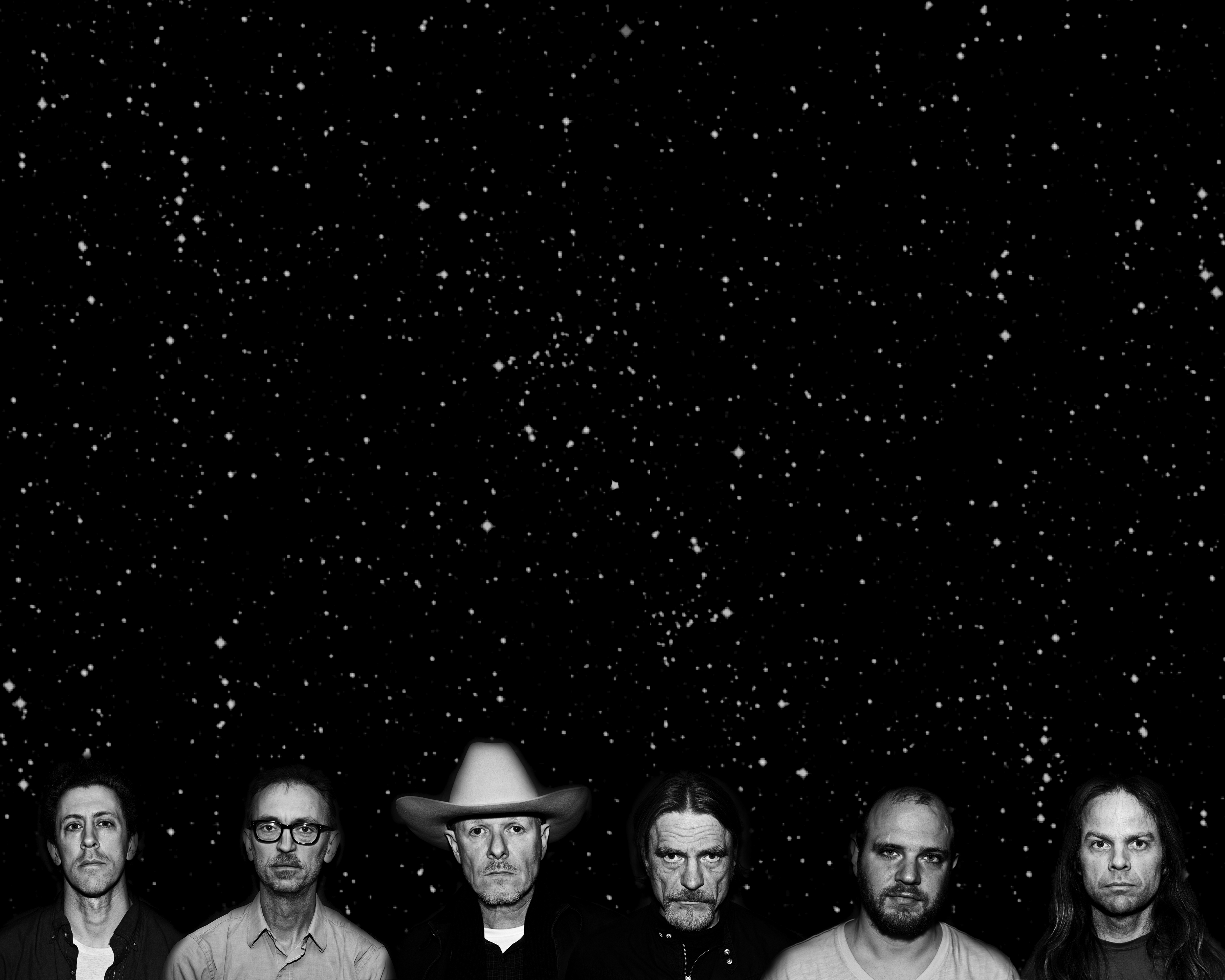 Swans Announce Live Album To Fund Upcoming Final Album