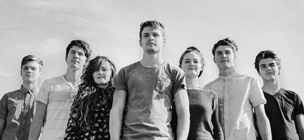 The Hunts Announce New Album Those Younger Days For June 2015 Release