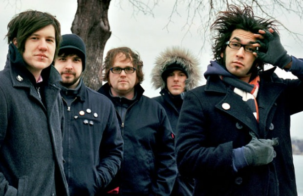 "WATCH: Motion City Soundtrack Release New Video For ""It's A Pleasure To Meet You"""