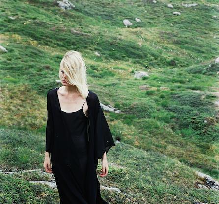 """Myrkur Releases New Song """"Skøgen Skulle Dø"""""""