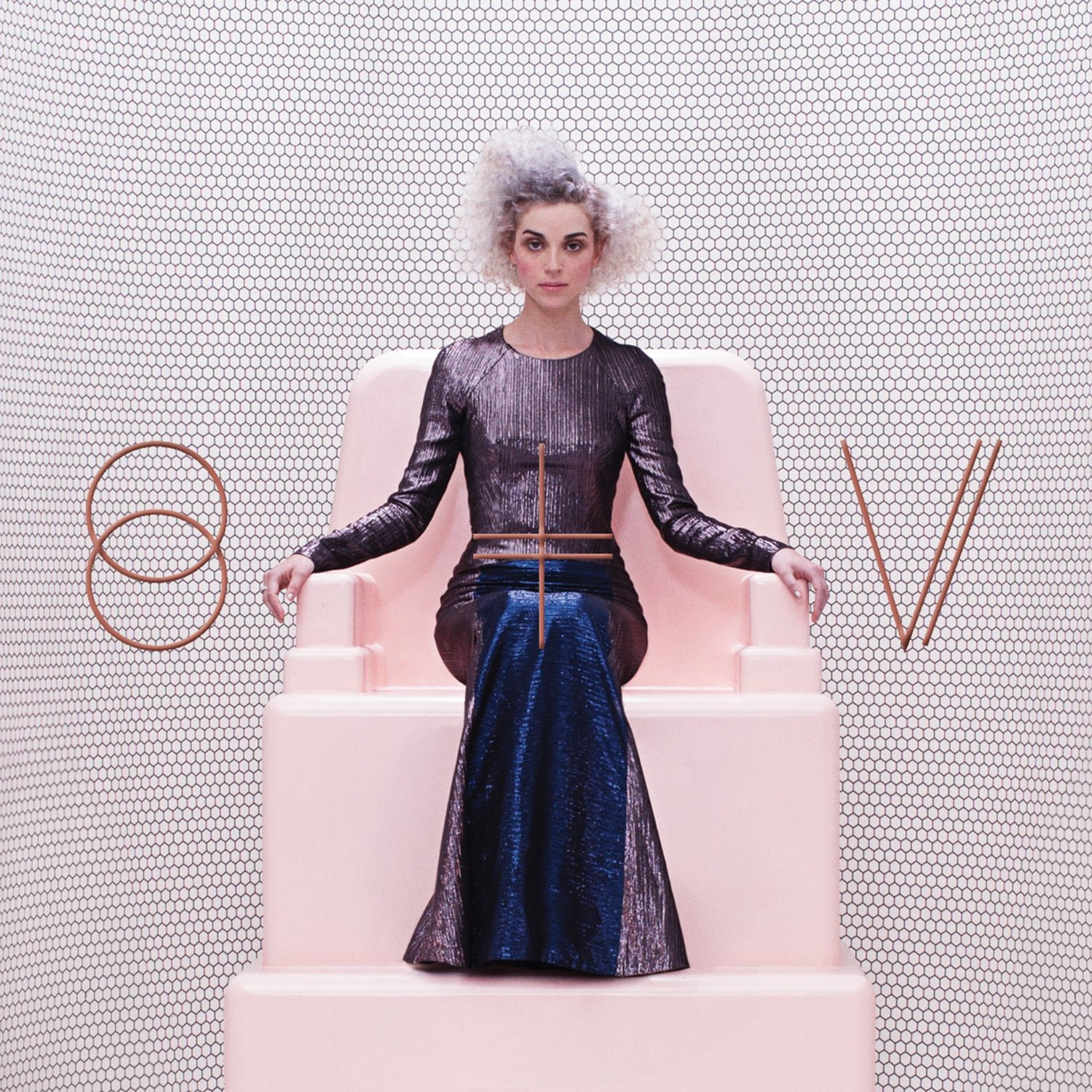St. Vincent, Jack White and Tenacious D Take Home Awards at the 2015 Grammys