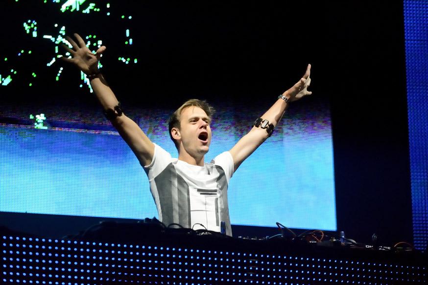 Ultra Music Festival 20th Anniversary Announces 2018 Lineup Featuring Armin Van Buuren, David Guetta and Tiestp
