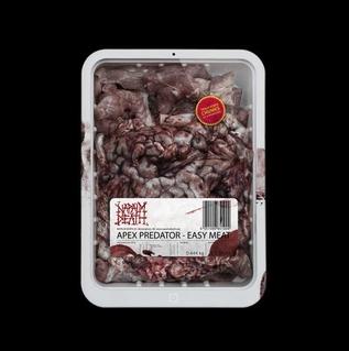 Napalm Death – Apex Predator – Easy Meat