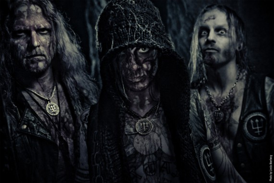 Watain Blames Trump Administered Border Policy After Guitarist Is Denied Entry Into U.S.