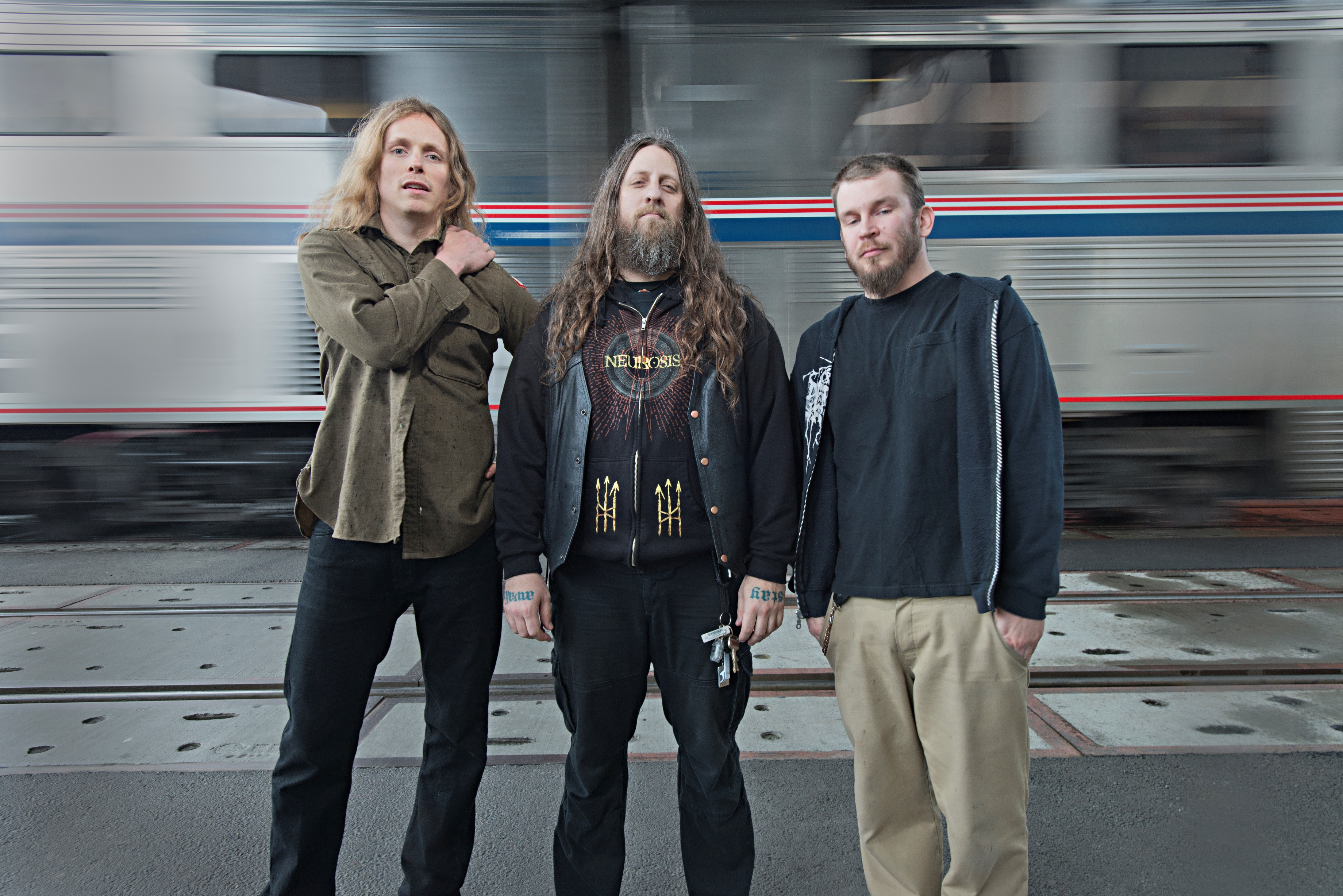 """YOB Debuts Powerful Title Track from New Album """"Our Raw Heart"""""""