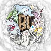 Borgore - The Buygore Album