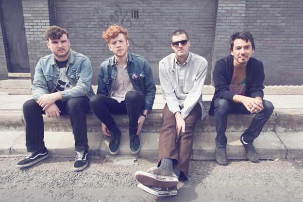 "LISTEN: FIDLAR Release New Song ""West Coast"""