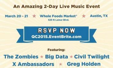 Quantum Collective's Southwest Invasion SXSW 2015 Party Announced