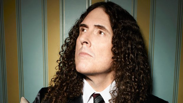"""Weird Al"" Yankovic @ Vic Theatre (4/6 & 4/7)"