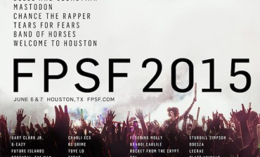 Free Press Summer Fest 2015 Lineup Announced Featuring Skrillex, St. Vincent and The Decemberists