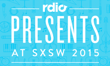 Rdio Presents @ SXSW 2015 Announced ft. Heartless Bastards, San Fermin