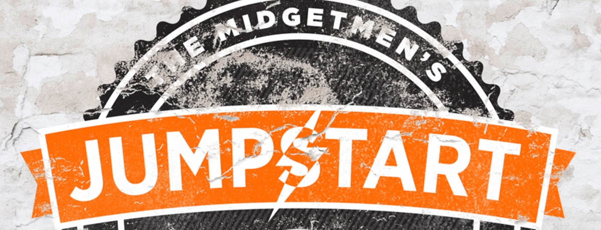 The Midgetmen's Jumpstart 8 SXSW 2015 Day Party Announced