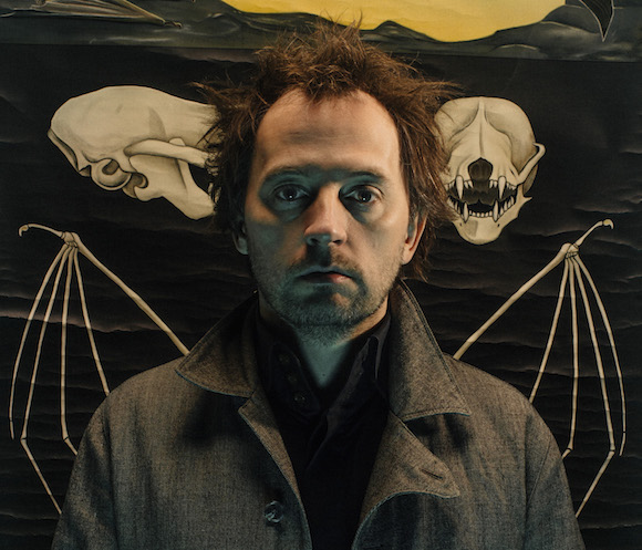 Squarepusher Announces New Album Damogen Furies For April 2015 Release