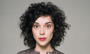 """LISTEN: St. Vincent Releases New Song """"Teenage Talk"""""""