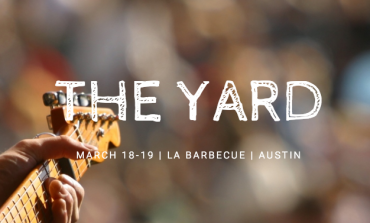 The Yard SXSW 2015 Day Party Announced ft. SAFIA, Civil Twilight