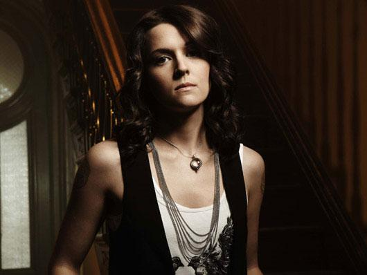 Brandi Carlile Announces She Will Play An Unplugged Show At SXSW