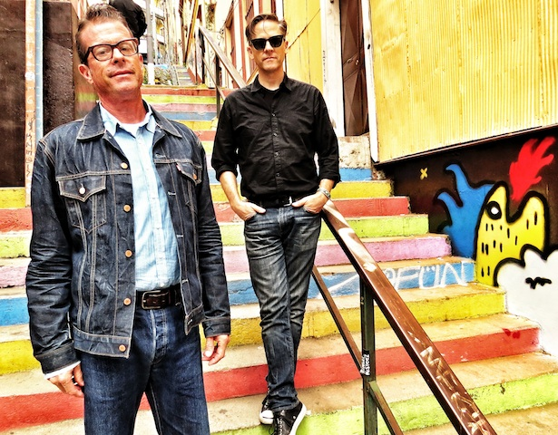 Calexico Announce Fall 2015 Tour Dates