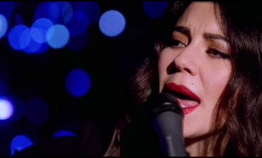 "WATCH: Marina and the Diamonds Release New Video For ""I'm a Ruin"""