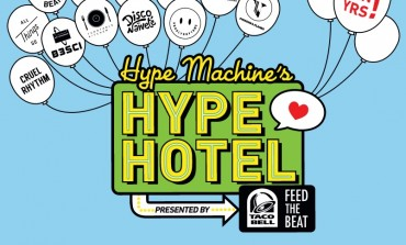 Hype Machine's Hype Hotel SXSW 2015 RSVP Announced