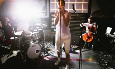 Red Bull Sound Select Presents: Los Angeles with How to Dress Well and SWIMM hosted by Cherry Glazerr