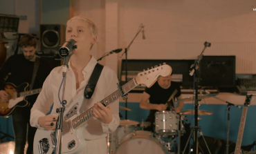 "WATCH: Laura Marling Releases New Video for ""False Hope"""