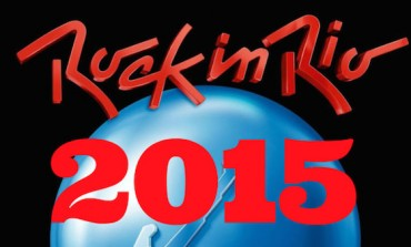 Rock in Rio Brasil 2015 Lineup Announced Featuring Faith No More, System of a Down and Katy Perry