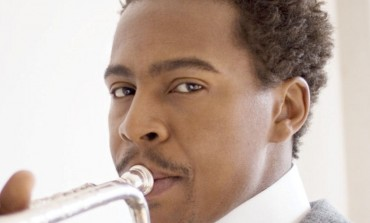 """The Trumpet Shall Sound"" Roy Hargrove 2/6-7 @ The Jazz Gallery"