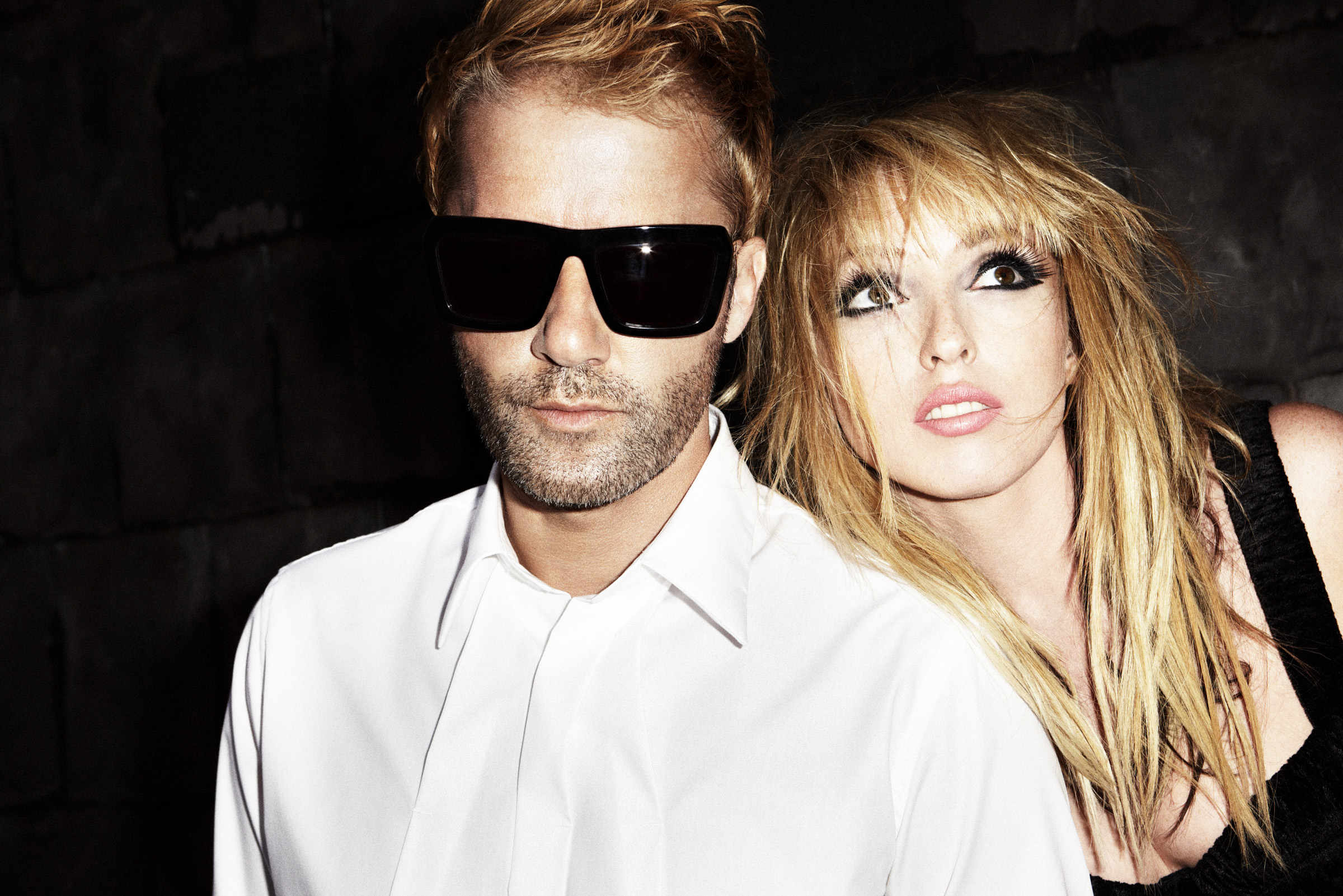 The Ting Tings @ Emo's 4/23