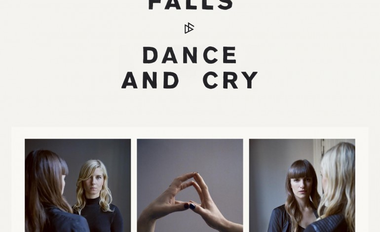 Darkness Falls Announce New Album Dance and Cry For March Release