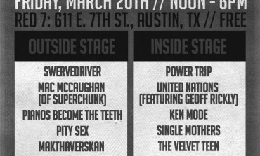 BrooklynVegan SXSW 2015 Friday Day Party Announced