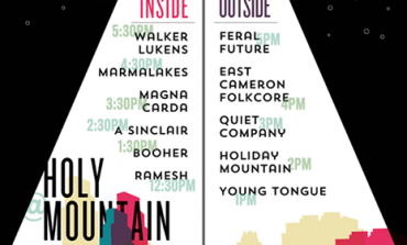Best of ATX @ SXSW 2015 Announced ft. Quiet Company