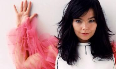 "Bjork Shares New Video For ""Tabula Rasa"" From Her 2017 Album"