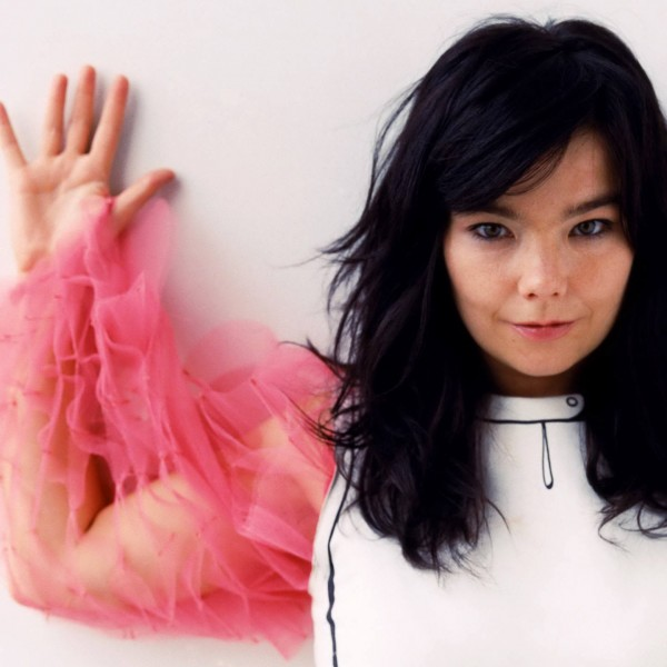 """WATCH: Bjork Releases New Moving Album Cover For """"Family ..."""