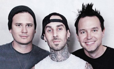 Blink 182 Say They Have Recorded Five New Songs with Matt Skiba from Alkaline Trio