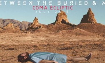 Between The Buried And Me Announce New Album Coma Ecliptic For July 2015 Release