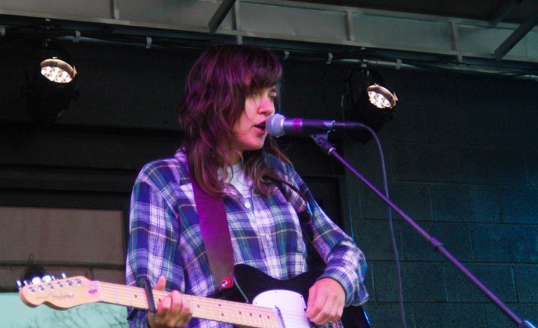Desert Daze 2017 Festival Day One Review Featuring Courtney Barnett, Kurt Vile, Ariel Pink and More