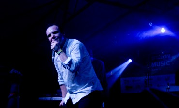 Future Islands' Sam Herring Collaborates With Madlib On New Project Trouble Knows Me